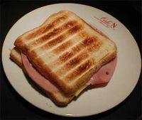 Gruppenavatar von Toast machen ist auch kochen *gg*