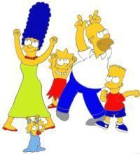 Gruppenavatar von Simpsons - Fans
