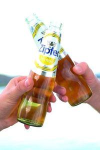 Zipfer Lemon das beste vom besten !!!