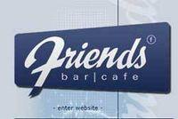 Friends Bar@ -