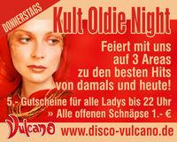 Vulcano Kultnight@Vulcano