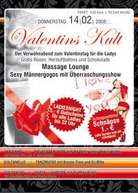Valentins Kult@Vulcano