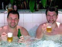 Gruppenavatar von treibhauseffekt, polschmelze, alles egal, hauptsach mei bier is kalt...^^