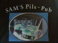 Gruppenavatar von Sams  Pils Pub - 4ever inside, but never anywhere