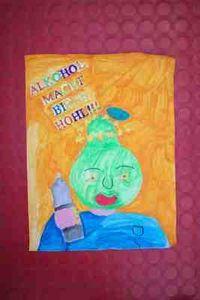 Gruppenavatar von alkohol macht birne hohl - birne hohl macht mehr platz für alkohol xD