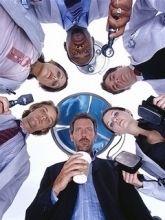 Gruppenavatar von Dr. House