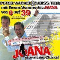 Gruppenavatar von JOANA   -   Du geile Sau!