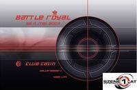 Battle Royal International@Cembran
