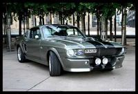 Eleanor - 1967 Shelby Mustang GT-500