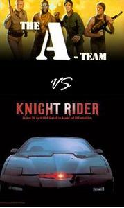 Gruppenavatar von A-Team vs. Knight Rider
