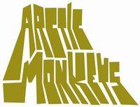 Arctic Monkeys rockz