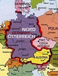 Gruppenavatar von --} Für die Eingliederung Deutschlands als Nord-Österreich!