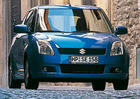 Suzuki Swift ...
