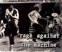 Gruppenavatar von Rage Against The Machine