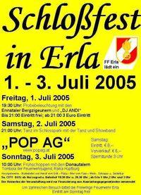 Schloßfest@Schloßpark