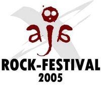 Ajax Rock-Festival 2005@Vereinshaus
