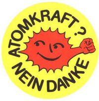 Gruppenavatar von Wir sind GEGEN Atomkraftwerke!!!