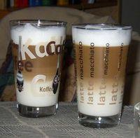 Gruppenavatar von ♥ ♥ ♥ Latte macchiato ♥ ♥ ♥