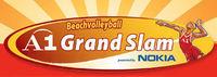 Beachvolleyball Grand Slam 2005@Strandbad