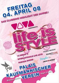 VIVA presents: Life ist Style