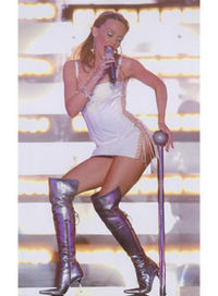 Gruppenavatar von Kylie Minogue