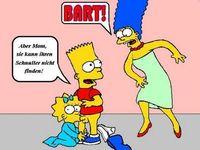 Gruppenavatar von Wia san da Simpsons-Fanclub