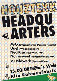 HOUZTEKK Headquaters@Nöfas
