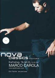 Nova Classics@ -