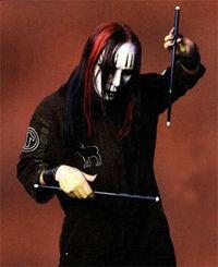 Gruppenavatar von Joey Jordison