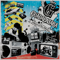 Gruppenavatar von GUADALAJARA - Weapons of Mass Seduction