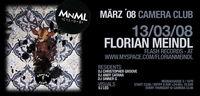 Club MNML - Florian Meindl@Camera Club