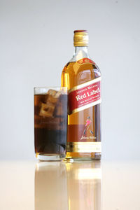 Gruppenavatar von Cola Whiskey