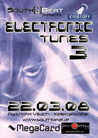 Electronic Tunes@Parkhotel