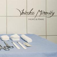 Gruppenavatar von Voiceless Minority - Für Voiceless Fans und Freunde!