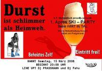 Apres-Ski-Party@Wirt in Tal