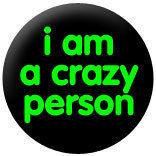 Gruppenavatar von ^-^ I aM a cRazY pErsOn ^-^
