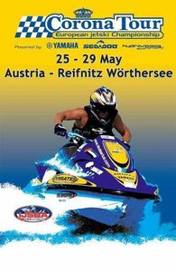 European Jet Ski Championship@Wörthersee