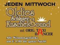Oldies Schlager Kuschel Sound@Tanzpalast Baby`O