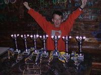 Gruppenavatar von 2008 the BEST Schikurs 4 evEr..........