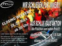 Closing Weekend@Innclub Stadl