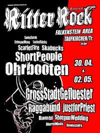 RitterRock Festival pt.2@Falkenstein - Area