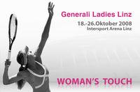 Generali Ladies Linz@Arena Linz