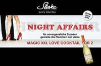 Night Affairs@Shake Club