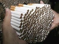 Gruppenavatar von OHNE Zigaretten KEINE Fortgehen!;)