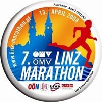 Gruppenavatar von OMV Linz Donau Marathon