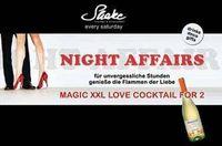 Night Affairs@Shake Club