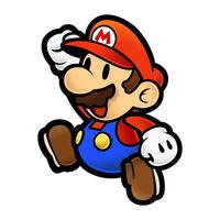 Manche Leute sind so dumm - die würden bei Super Mario nach links rennen ...
