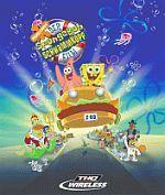 Spongebob wird es schafen???