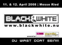 Black & White 08@Messezentrum