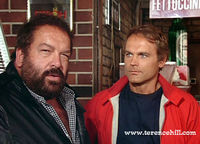 Alle Bud Spencer & Terence Hill Fans in diese Gruppe